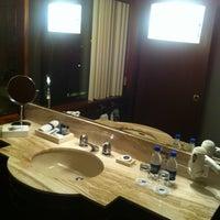 Photo taken at Hotel Estelar Miraflores by India R. on 4/8/2012