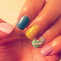 Forever Nails And Spa