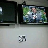 Photo taken at Tv Amapá by João N. on 8/29/2012