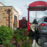 Photo taken at Chick-fil-A by Ron F. on 6/15/2012
