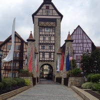 Photo taken at Colmar Tropicale by Joey L. on 7/23/2012