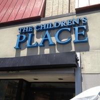 Photo taken at The Children's Place by Jamel on 6/16/2012