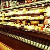 Photo taken at La Fromagerie by Maciek G. on 12/14/2011