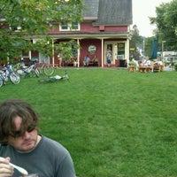Foto tomada en I.C. Scoops por Miss Magpie el 8/21/2011