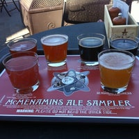 Photo taken at McMenamins Wilsonville Old Church Brewery & Pub by Steve A. on 9/5/2011