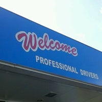 Photo taken at TravelCenters of America by Britania S. on 9/27/2011
