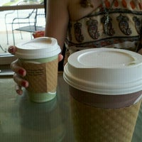 Photo taken at The Good Cherry Coffee & Tea by Kenny G. on 9/2/2011