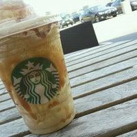 Photo taken at Starbucks by Sarah J. on 9/16/2011