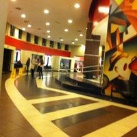 Photo taken at Cinemark by Rodrigo G. on 8/26/2011