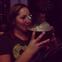 Photo taken at O'Brien's Pub by Leslie G. on 1/28/2012