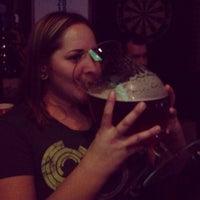 Das Foto wurde bei O'Brien's Pub von Leslie G. am 1/28/2012 aufgenommen