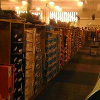 Photo taken at DSW Designer Shoe Warehouse by Davies M. on 9/17/2011