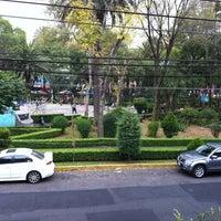 Foto tirada no(a) Parque Las Américas por ivanuh em 11/5/2011