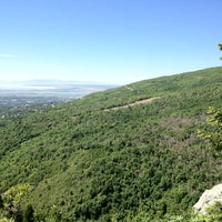 Photo taken at Elephant Rock by Jason B. on 6/1/2012