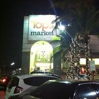 Photo taken at Tops Market by Decrescendo E. on 12/22/2010