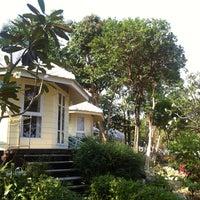 Photo taken at Nimmanoradee Resort by Krisda R. on 2/12/2012