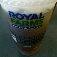Photo taken at Royal Farms by Alexis on 9/3/2012