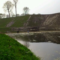 Photo taken at Fort Roveren by Baldwin H. on 4/17/2011