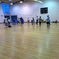Photo taken at Turkey Thicket Recreation Center by Stephanie W. on 8/3/2011