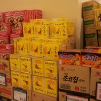 Photo taken at H Mart by Pachaneeporn K. on 9/5/2012