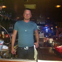 Photo taken at Downtown Olly's by Chad S. on 8/14/2012