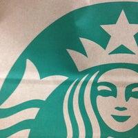 Photo taken at Starbucks by Ko P. on 8/19/2012