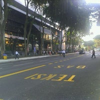 Photo taken at Jalan Tuanku Abdul Rahman (TAR) by Abdullah M. on 3/21/2012