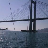 Foto tomada en Ponte de Rande por Natalia F. el 10/12/2011