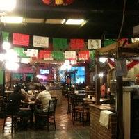 Photo taken at Restaurante Hacienda Campanario by Gil M. on 9/8/2012