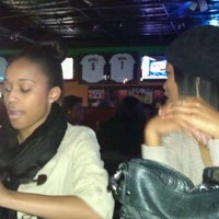 Photo taken at Frydays Sports Grill by Top Notch Q. on 11/27/2011