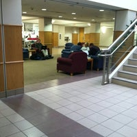 Photo taken at Plaster Student Union by China R. on 12/6/2011