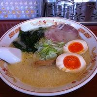 Photo taken at 一味源 by Masahiko N. on 1/31/2012