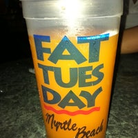 Photo taken at Fat Tuesday by Chas S. on 8/12/2011