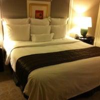 Photo taken at JW Marriott by Joel S. on 12/12/2011