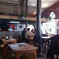 Photo taken at Bar Tasende by Martin C. on 7/22/2011