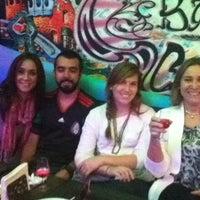 Photo taken at Bar Nou by Caridad M. on 7/10/2011
