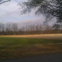 Photo taken at Bent Brook Golf Course by Bamadega G. on 12/5/2011