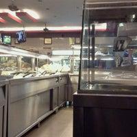 Photo taken at Restoran Hafiz Corner by Nazrin R. on 9/8/2011