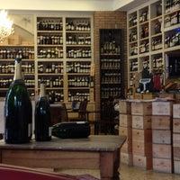 Photo taken at Bottiglieria Corsini by didi s. on 2/25/2012