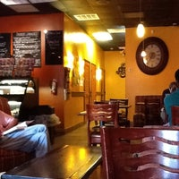 Photo taken at Coffeeology by William R. on 6/4/2011