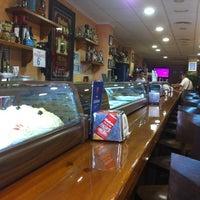Photo taken at Catalina II by La Guia del Michelin on 8/22/2011