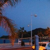Foto tomada en ZERO ZERO Del Mar . Altea por Антон У. el 5/12/2012