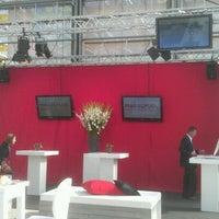 Photo taken at EXPO Haarlemmermeer by Lennard V. on 9/15/2011