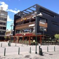 Foto tomada en Plaza Foch por Diego V. el 4/2/2012