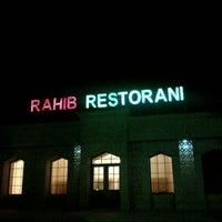 Снимок сделан в Rahib Restoranı пользователем Aziz A. 8/31/2012