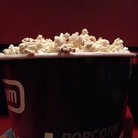 8/24/2012 tarihinde Ali A.ziyaretçi tarafından Cinemaximum'de çekilen fotoğraf