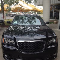 Photo taken at Goldstein Chrysler Jeep dodge by Gregory G. on 7/16/2012