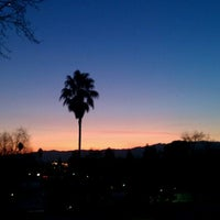 Photo taken at Contra Costa Canal Regional Trail by Gabe T. on 1/4/2012