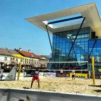 6/17/2012에 Braňo P.님이 Aupark Shopping Center에서 찍은 사진