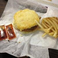 Foto diambil di The Biscuit Factory oleh Emily E. pada 8/7/2012